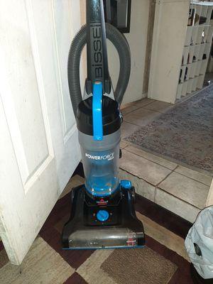 Bissell Powerforce vacuum. Works great for Sale in Riverside, CA