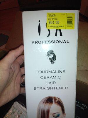 Hair straightener for Sale in Louisville, KY