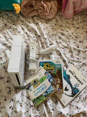 Nintendo Wii for Sale in Bell Gardens, CA