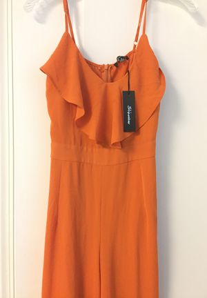 Jumpsuit, medium size for Sale in Fairfax, VA