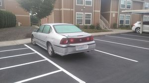 2000 Chevy Impala for Sale in Portland, OR