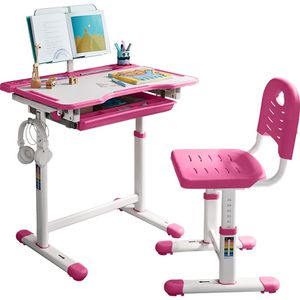 Adjustable Height Kids Study Desk Play Desk Kids Furniture For Kids 3-15 Years Old for Sale in Rowland Heights, CA