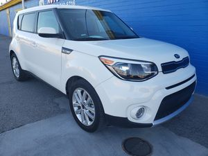 2018 Kia Soul for Sale in Las Vegas, NV
