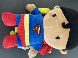 Superman Back Pack Plush for Sale in Los Angeles,  CA