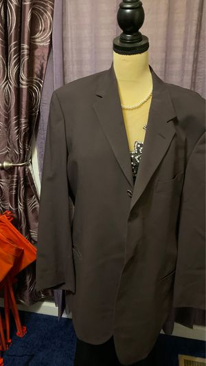 Brown Hugo boss suit for Sale in Southington, CT