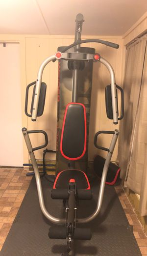 Workout machine for Sale in Carrollton, TX