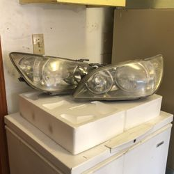 Lexus is300 headlights for Sale in Federal Way,  WA