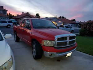 Ram 1500 2007 5.9 for Sale in Shafter, CA