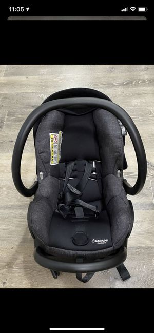 Maxi-cosi mico max car seat for Sale in Los Angeles, CA