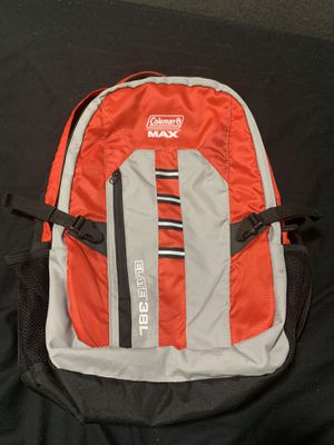 Coleman Max Backpack for Sale in Washington, DC