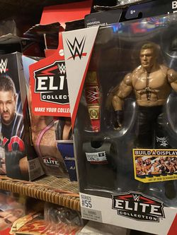 Wwe Action Figures for Sale in Rosenberg,  TX