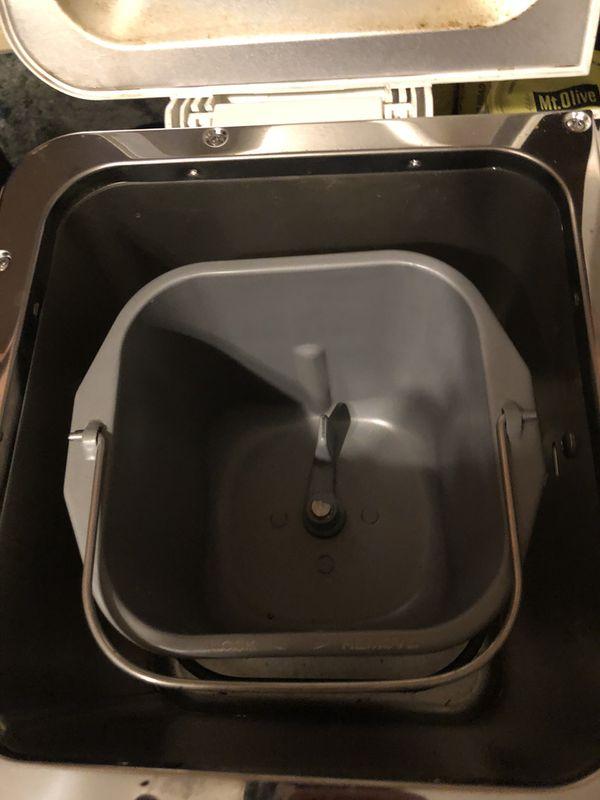 Regal automatic bread maker