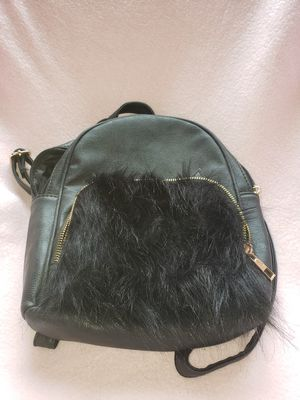 Black Non-leather Small Backpack for Sale in Avondale, AZ