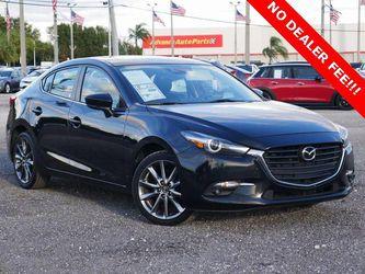2018 Mazda Mazda3 for Sale in Hollywood,  FL