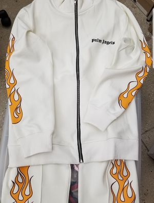 Palm angels sweatsuit for Sale in New York, NY