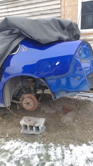 2006-2012 rust free Chevy impala parts. for Sale in Dearborn, MI
