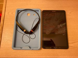 Samsung tablet 4G LTE Verizon for Sale in Phoenix, AZ
