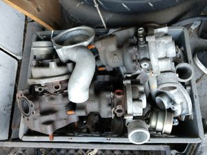 Audi A6 2.7 t turbo parts oem Borg Warner k03 for Sale in Inglewood, CA