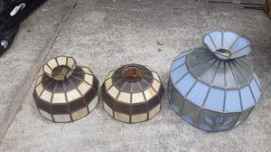 Tiffany Light Shades for Sale in Columbia, SC