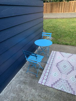 Outdoor set for Sale in Vancouver, WA