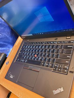 Lenovo Thinkpad X1 Carbon Laptop (Check Out My Page For More Laptops) for Sale in West Covina,  CA