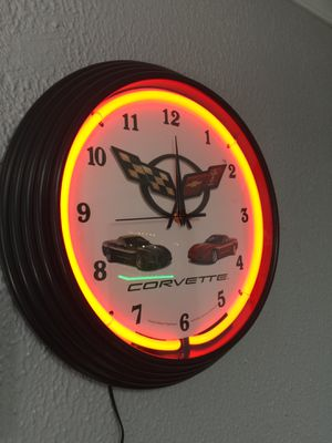 Neon Signs & Clock/Wall Art/Pool Table/Tables Supplies SALE for Sale in Miami, FL