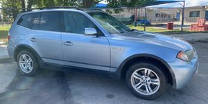 2006 bmw x3 for Sale in Di Giorgio, CA