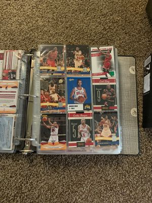 Basketball Cards for Sale in Tacoma, WA
