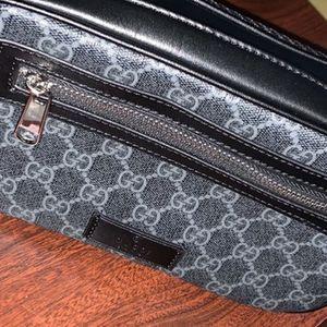 Gucci GG Black belt bag for Sale in Portland, OR