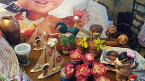 Moana party supplies for Sale in Miami Gardens, FL