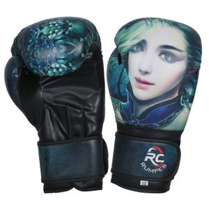 Rumpes girl boxing gloves 12oz for Sale in Staten Island, NY