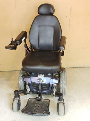 Electric wheelchair for Sale in Norfolk, VA