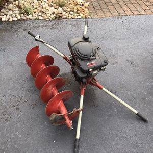 Honda General 330 Hole Digger Auger for Sale in Plumsted Township, NJ