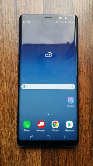 Samsung Galaxy note 8 for Sale in West Palm Beach, FL