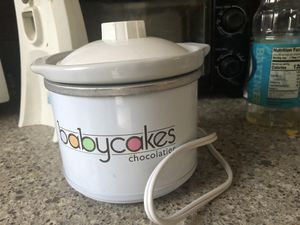 Babycakes Chocolatier for Sale in Los Angeles, CA