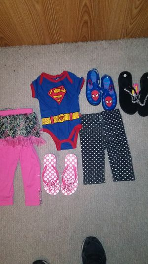 Kids clothes for Sale in Kissimmee, FL