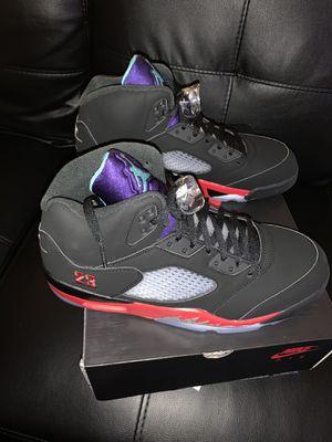 """Jordan 5 """"top 3"""" for Sale in Salinas, CA"""