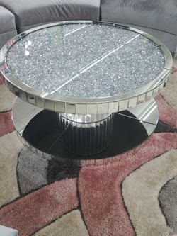 New Glass coffee Table Only for Sale in Detroit,  MI