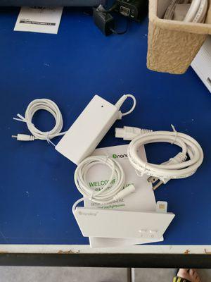 Nanoleaf Aurora WiFi Hub and power adapter for Sale in Laveen Village, AZ