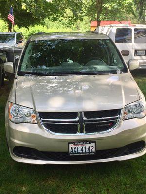 2014 Dodge Grand Caravan for Sale in Yelm, WA