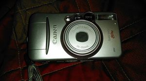 Canon film camera for Sale in Columbus, OH