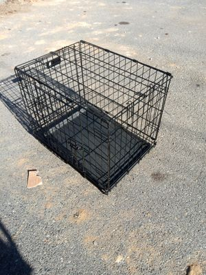 SMall dog cage for Sale in Hyattsville, MD