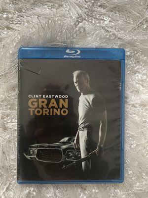 Gran Torino - BluRay/DVD for Sale in Frederick, MD
