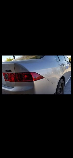 2004 - 2008 Acura TSX parting out for Sale in Tucson, AZ