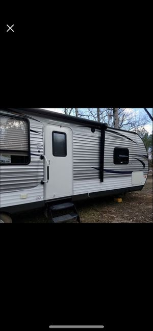 2016 Salem RV for sale only serious people low ballers will be ignored 10,500 any questions for Sale in Baytown, TX