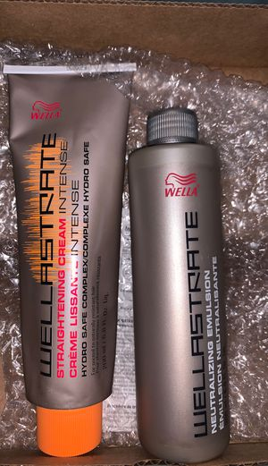 Wella WELLASTRATE for Sale in Norco, CA