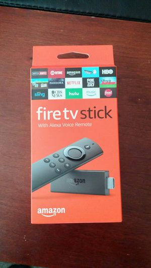 Fire tv stick for Sale in San Clemente, CA