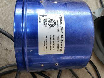 2x Hyper Fan 6 Inch for Sale in Upland,  CA