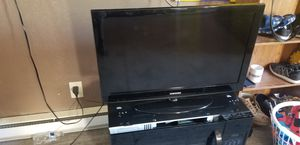 Tv and microwave for Sale in Pasco, WA