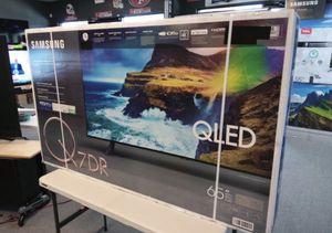 """65Q70 65"""" Samsung smart 4K Qled hdr Tv for Sale in Norwalk, CA"""